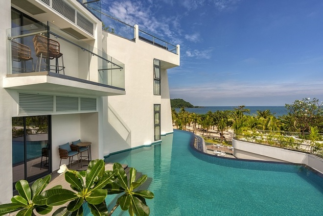 Premier Residences Phu Quoc Emerald Bay anh 2