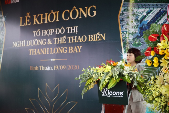 Thanh Long Bay anh 3