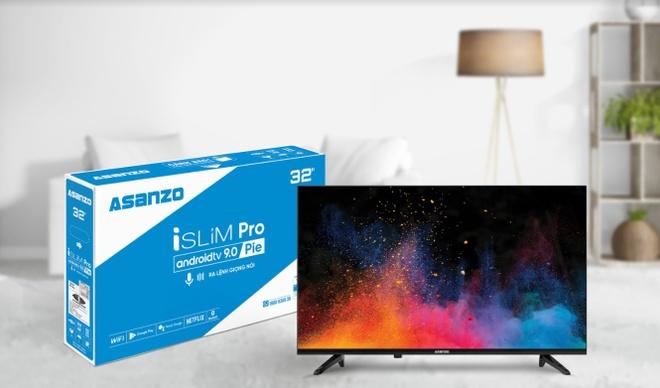 TV iSLIM Pro anh 1