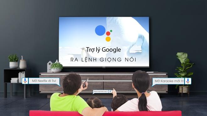 TV iSLIM Pro anh 2