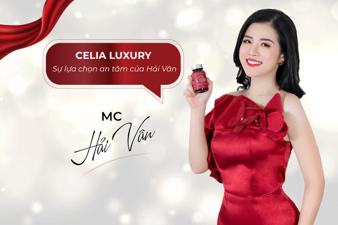 Celia Luxury anh 2