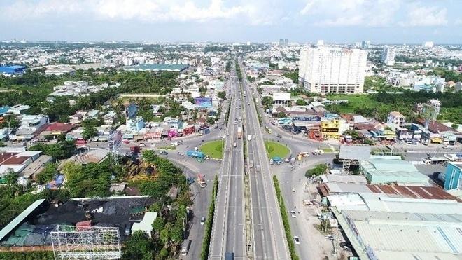 Bình Dương chi 6.000 tỷ đồng nâng cấp hạ tầng Thuận An