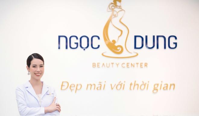 tham my vien Ngoc Dung anh 2