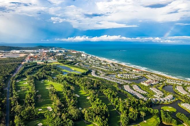 Phu Quoc United Center anh 2  - Anh_1 - Phú Quốc United Center – khu giải trí nghìn tỷ trên đảo ngọc