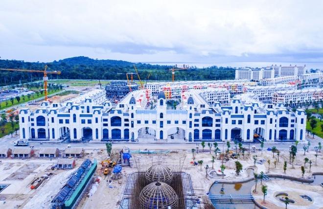 Phu Quoc United Center anh 3  - Anh_4 - Phú Quốc United Center – khu giải trí nghìn tỷ trên đảo ngọc