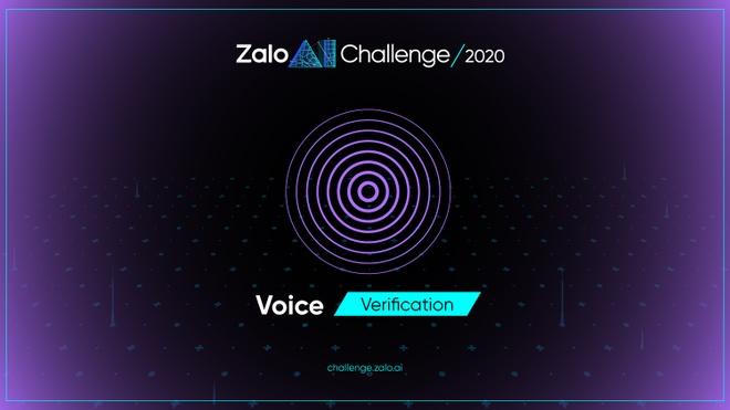 Zalo AI Challenge 2020 anh 1