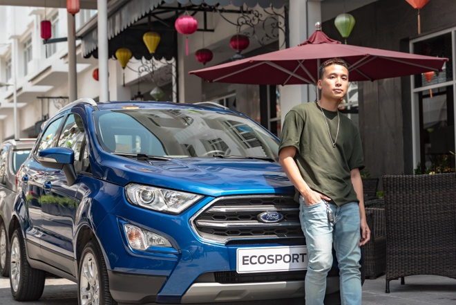 Ford EcoSport 2020 anh 3