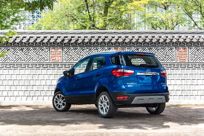 Ford EcoSport 2020 anh 4