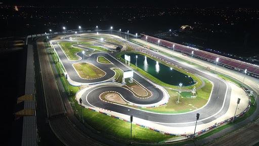 Vietnam Racing Festival anh 1
