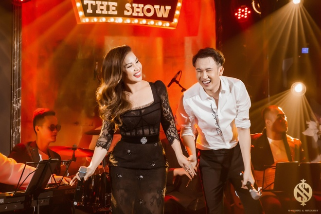 Si The Show anh 3