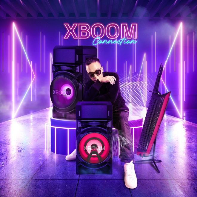 XBoom anh 1