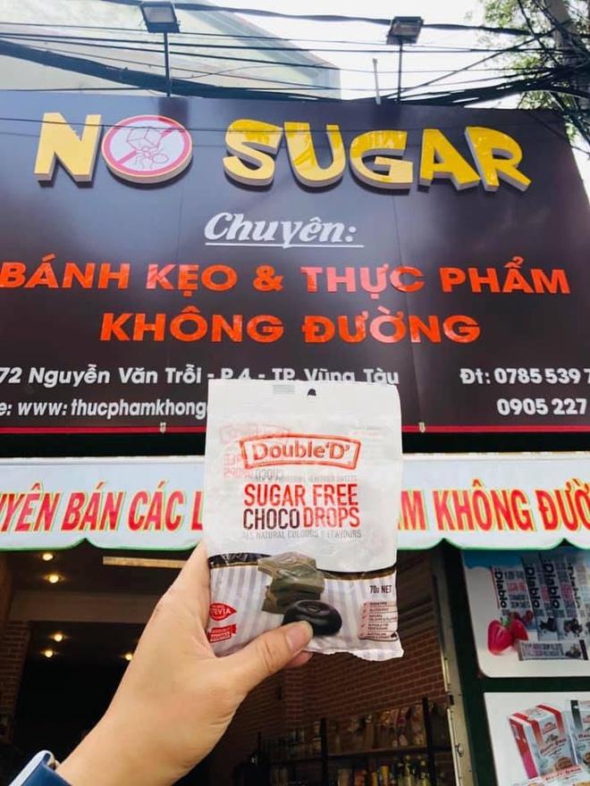 No Sugar Shop anh 4