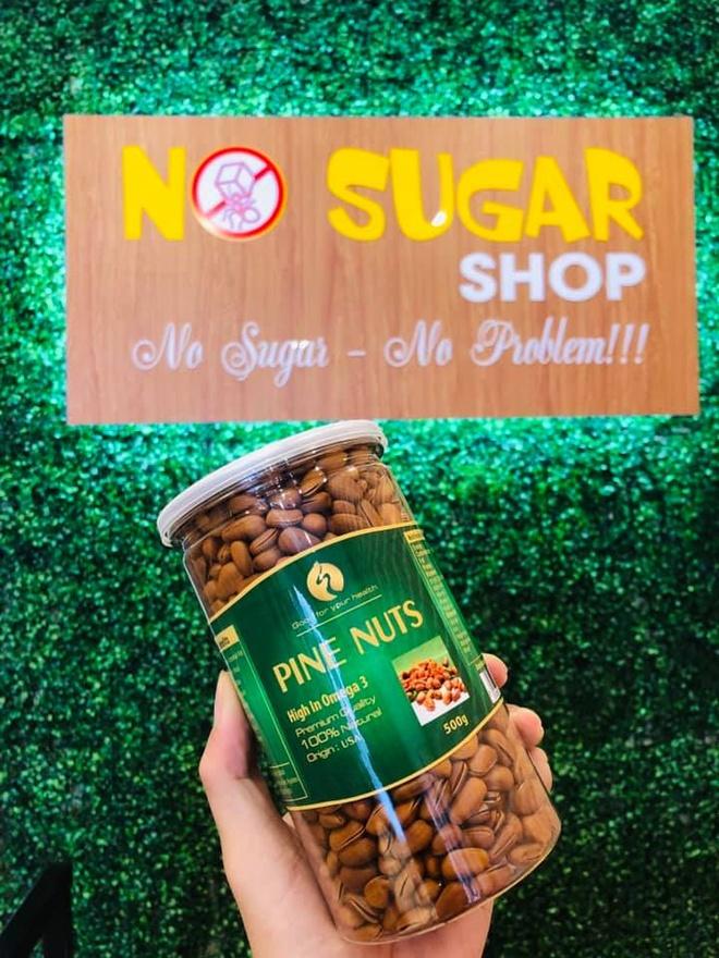 No Sugar Shop anh 3