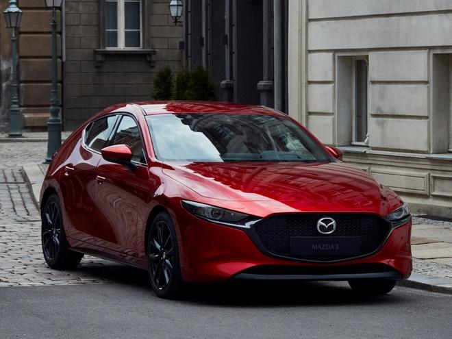 'Mazda3 Sport la mau xe kieu dang the thao dang mua nhat 2020' hinh anh