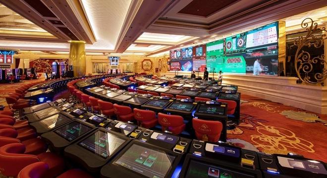 Có gì bên trong sòng bài Corona Casino Phú Quốc? - Địa điểm du lịch