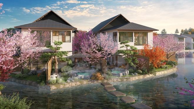 Sun Onsen Village anh 3