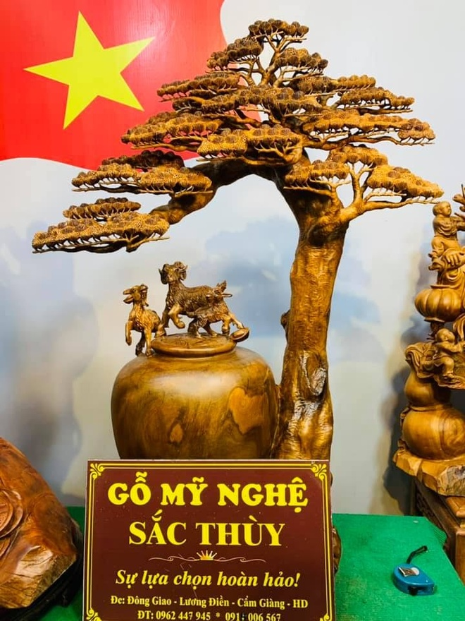 do go Sac Thuy,  thu cong my nghe anh 4