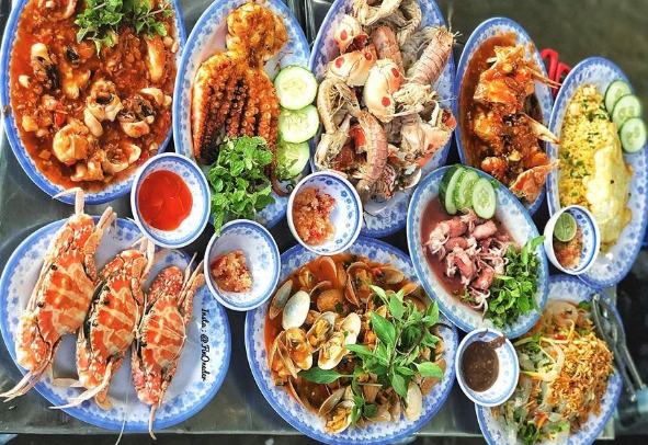 Da Nang travel expenses, Da Nang travel expenses, Anh 5