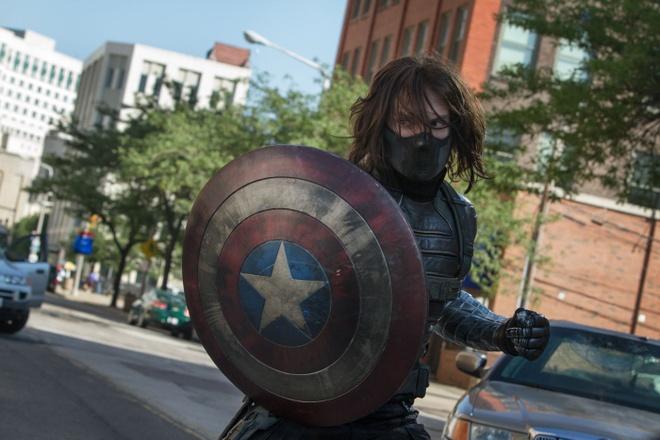 Winter Soldier đã làm những gì khi Captain America còn đang ngủ đông vẫn  còn là điều chưa rõ ràng. Nhưng những bí mật đó có thể sẽ được tiết lộ khi  ...