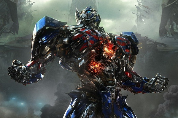 5 tiet lo tu trailer moi nhat cua 'Transformers 4' hinh anh