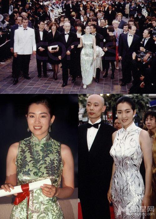 Chang duong lot xac cua my nhan Hoa tai Cannes hinh anh 3