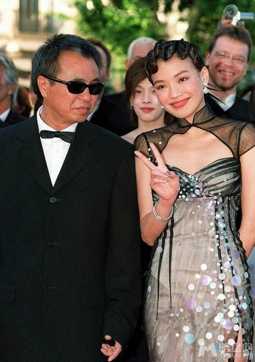 Chang duong lot xac cua my nhan Hoa tai Cannes hinh anh 5
