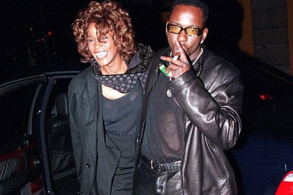Phim ve hon nhan cua Whitney Houston ra mat trong nam sau hinh anh