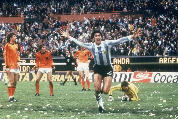 'El Mundial' - Ennio Morricone (World Cup 1978) hinh anh