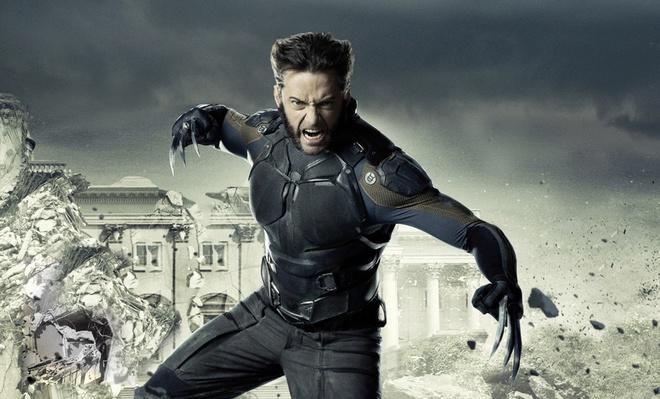 Dị nhân Wolverine của Hugh Jackman đã có tóc bạc trong X-Men: Days of  Future Past?!