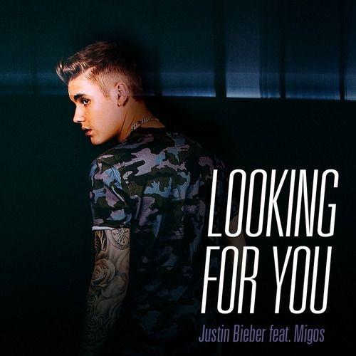 Justin Bieber bi nghi ngo niu keo tinh cu qua ca khuc moi hinh anh 1