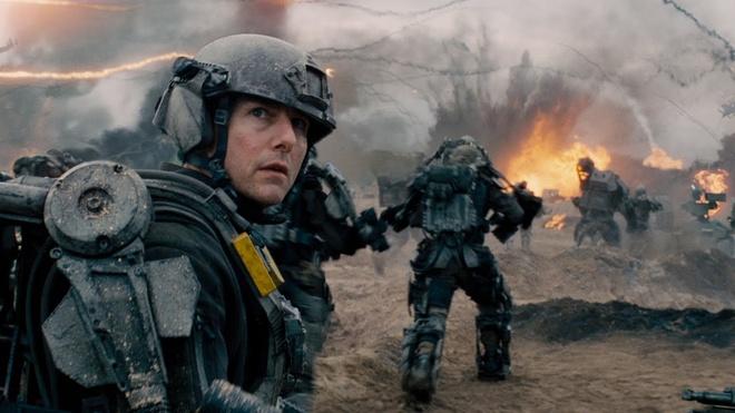 Phim bom tan cua Tom Cruise hay nhung khong hot bac hinh anh 1