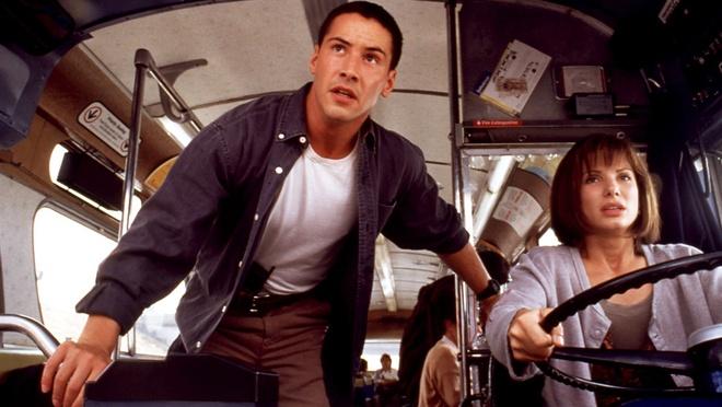 20 nam thang tram cua bo doi vang trong bom tan 'Speed' hinh anh 1