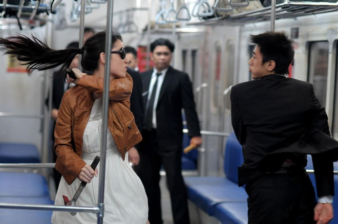 Bom tan hanh dong 'The Raid 2' dam mau ngoai suc tuong tuong hinh anh 6