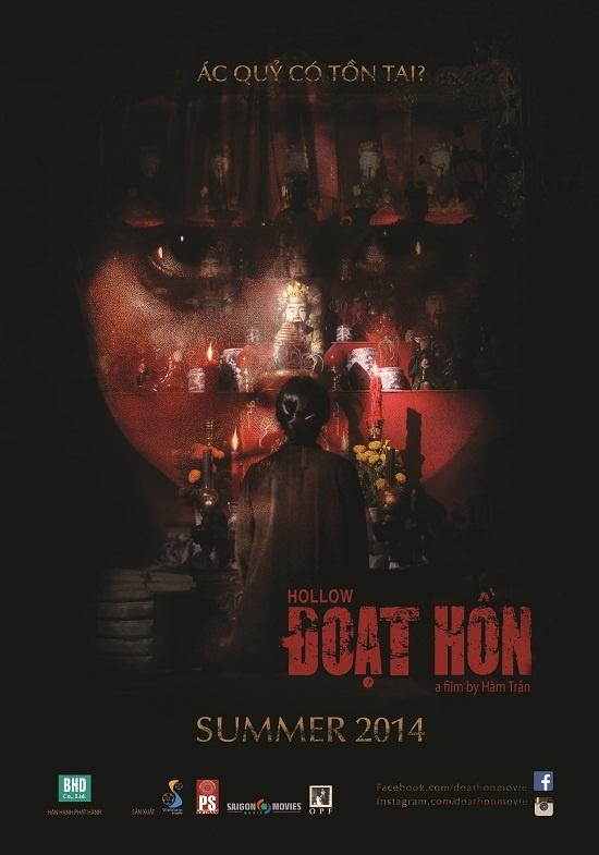 Phim kinh di Viet doi dau bom tan My tai rap trong thang 7 hinh anh 7