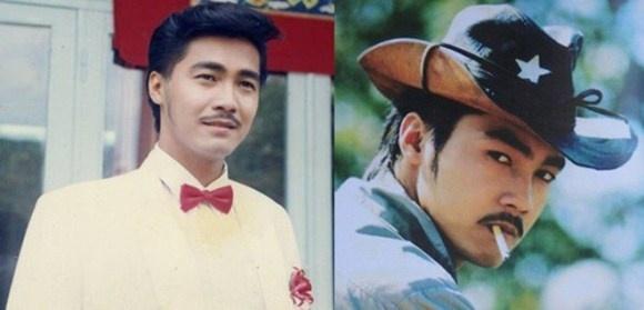 5 gia dinh danh gia bac nhat lang phim Viet hinh anh 8 Lý Hùng - hoàng tử một thời của màn ảnh Việt.