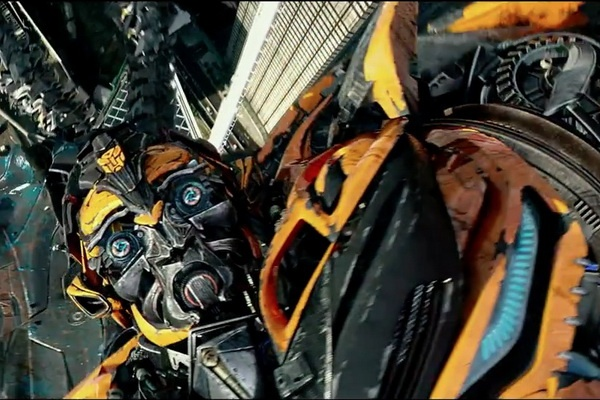 'Transformers 4' khong doi thu tai phong ve Bac My hinh anh