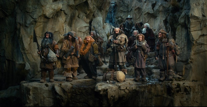 15 phim bom tan duoc cho doi nhat trong nua cuoi 2014 hinh anh 13 Hobbit 3