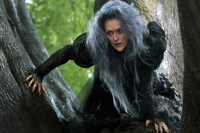 15 phim bom tan duoc cho doi nhat trong nua cuoi 2014 hinh anh 15 Into the Woods