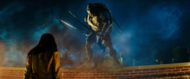 15 phim bom tan duoc cho doi nhat trong nua cuoi 2014 hinh anh 3 Teenage Mutant Ninja Turtles