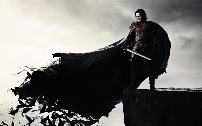 15 phim bom tan duoc cho doi nhat trong nua cuoi 2014 hinh anh 7 Dracula Untold