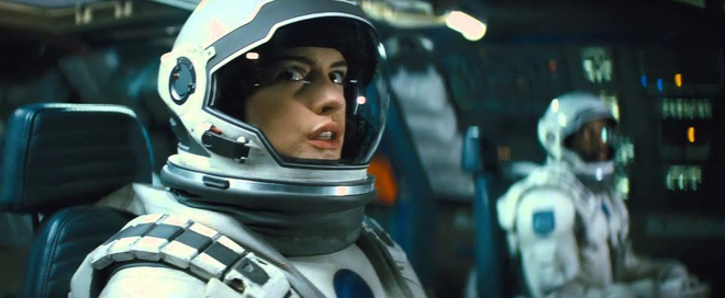 15 phim bom tan duoc cho doi nhat trong nua cuoi 2014 hinh anh 8 Interstellar