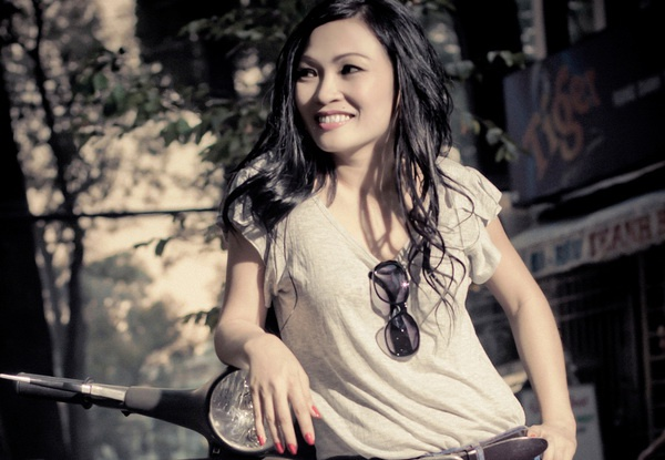 Phuong Thanh: 'Cuoi vi tien se chet yeu vi tien' hinh anh