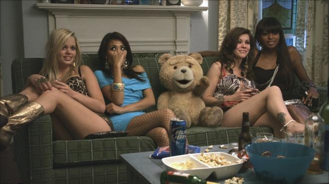 Tac gia gau Ted bi kien an cap ban quyen hinh anh 2