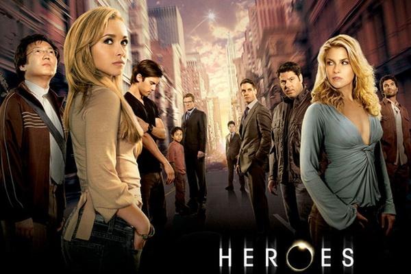 'Heroes: Reborn' se tuoi moi hon loat phim cu hinh anh