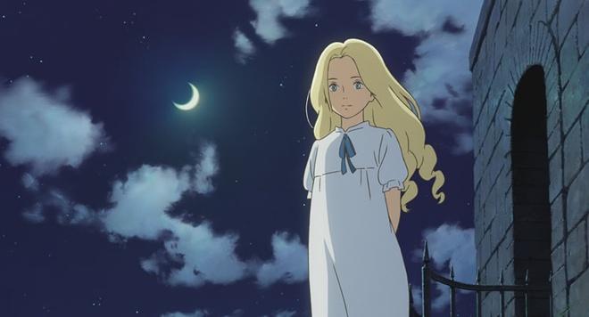 Nghi an xuong phim hoat hinh huyen thoai Nhat Ban dong cua hinh anh 1 When Marnie Was There hiện bị đồn là tác phẩm cuối cùng đến từ xưởng phim hoạt hình Ghibli.