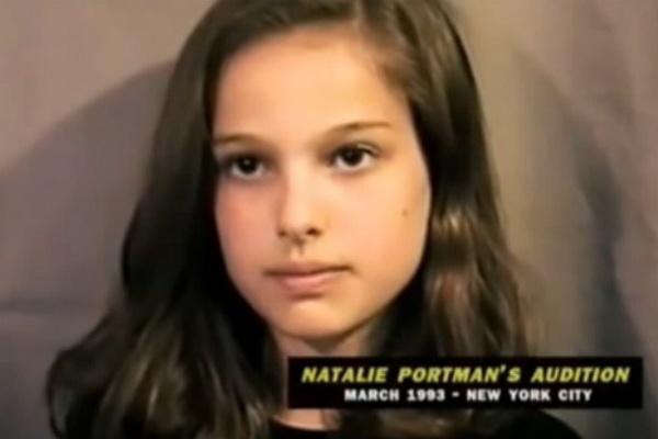 Natalie Portman thu vai cho 'Leon: The Professional' hinh anh