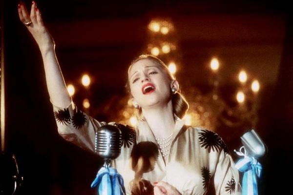 Madonna rao ban hang loat cac vat pham ca nhan hinh anh