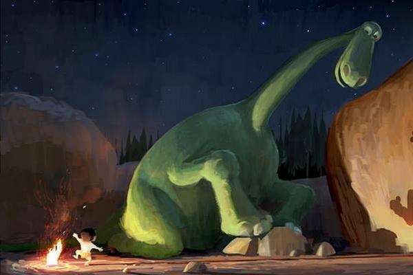 Pixar phai lam lai toan bo phim hoat hinh khung long moi hinh anh