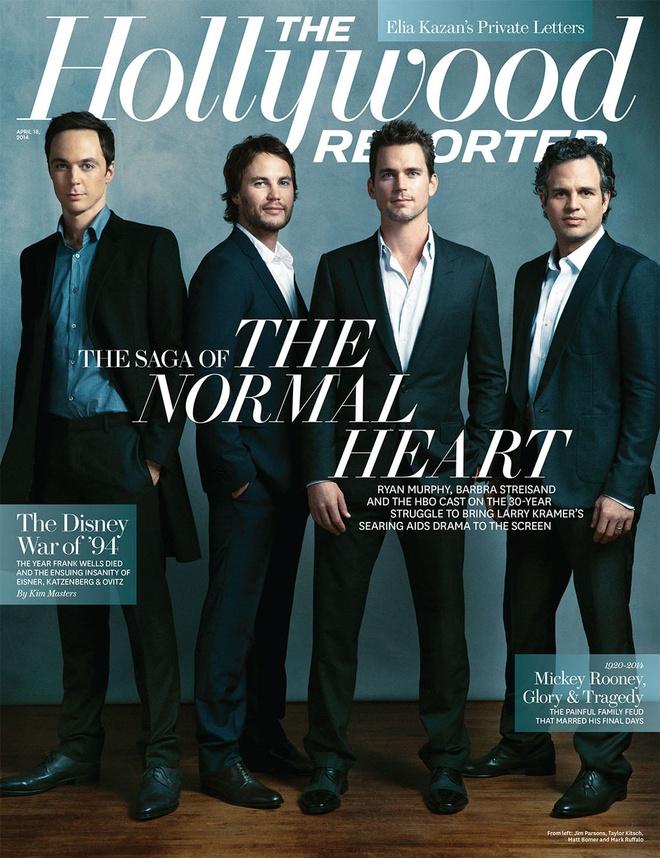 'Breaking Bad' thang ap dao tai Emmy 2014 hinh anh 4