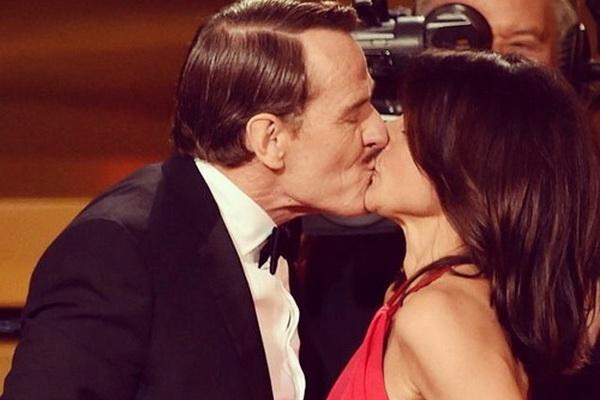 'Breaking Bad' thang ap dao tai Emmy 2014 hinh anh